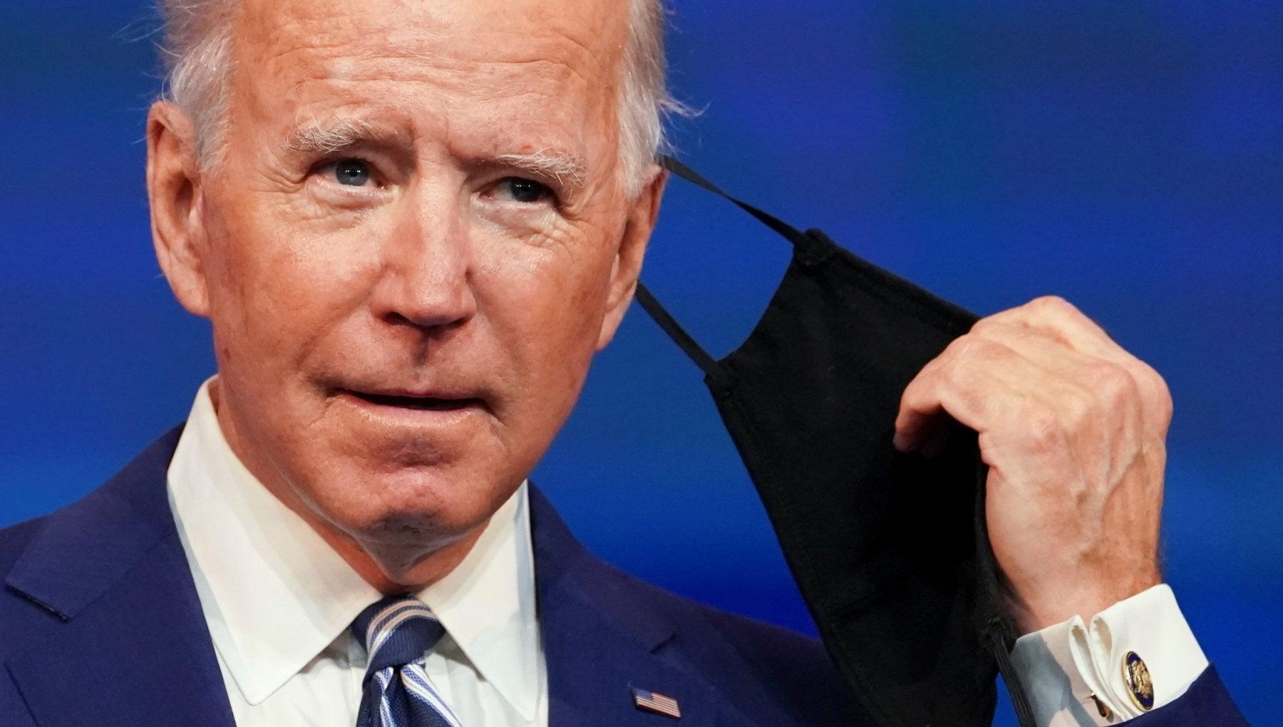 Biden il figlio Hunter indagato per questioni fiscali