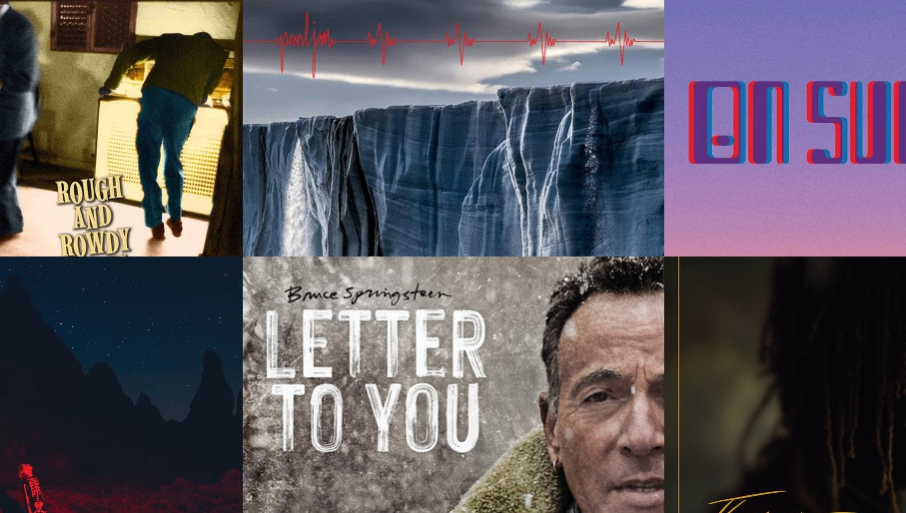 Bob Dylan e gli altri nove ecco i 10 migliori album del 2020