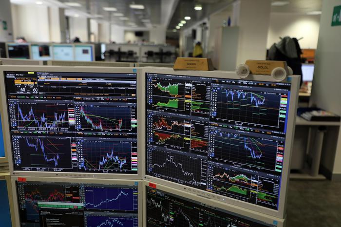 Borsa Consob capitalizzazione cala del 16 effetto covid 1