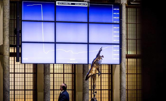 Borsa minirimbalzo Europa futures in rosso Milano 08 1