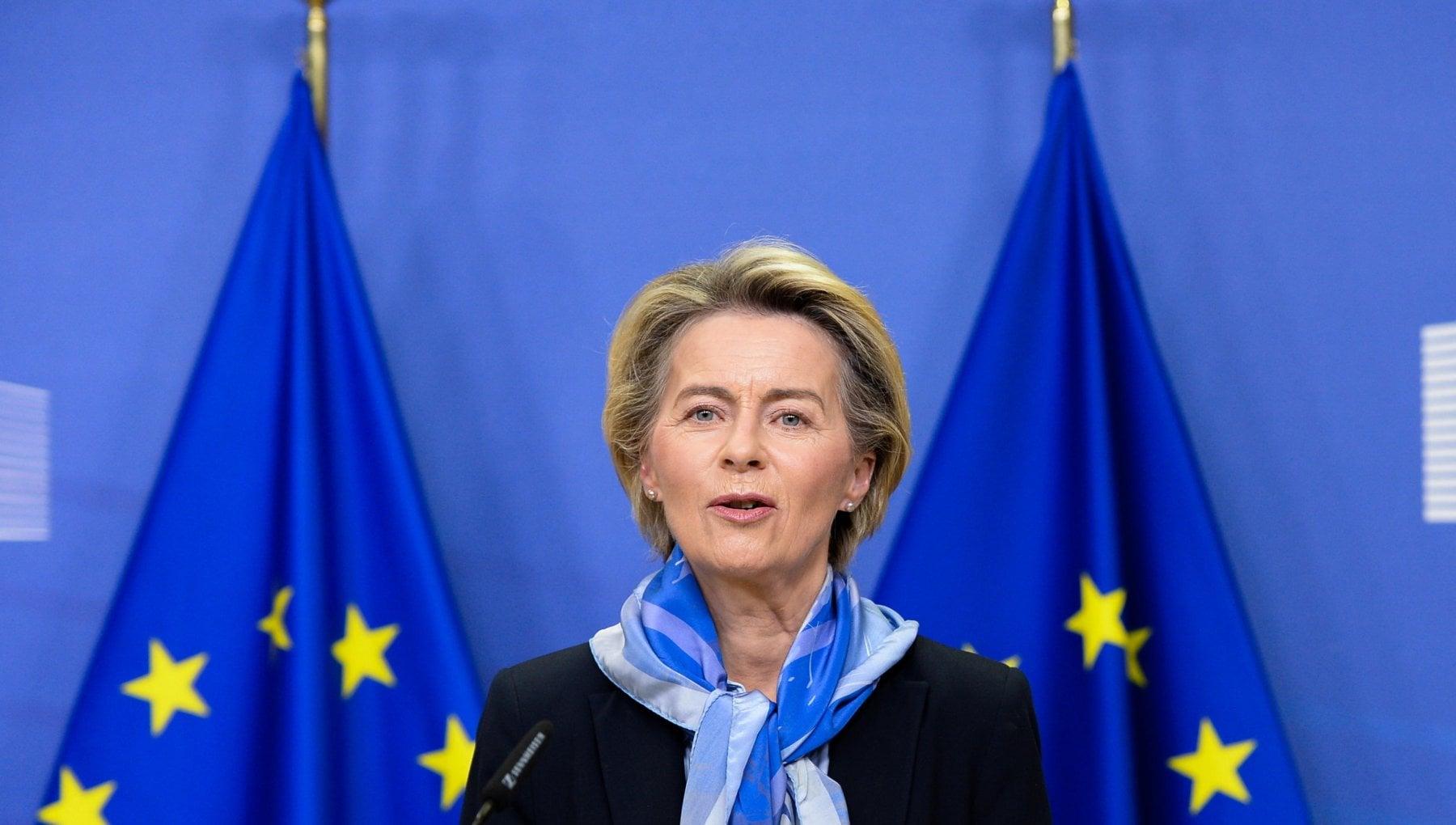 Brexit accordo fatto fra Unione europea e Gran Bretagna