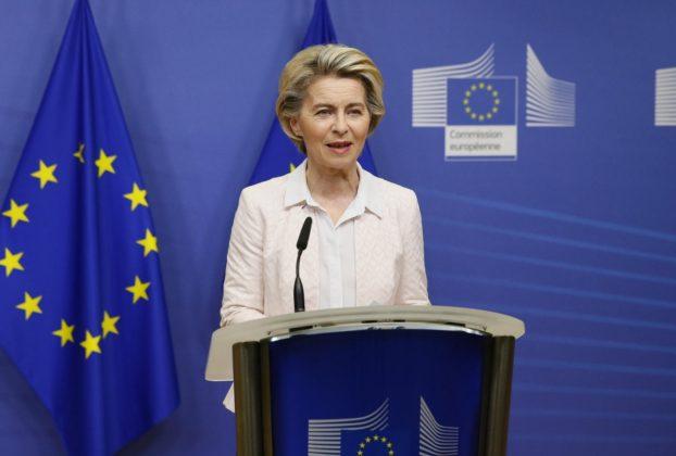 Brexit alla stretta finale domani riprendono i negoziati fra la Ue e il Regno Unito