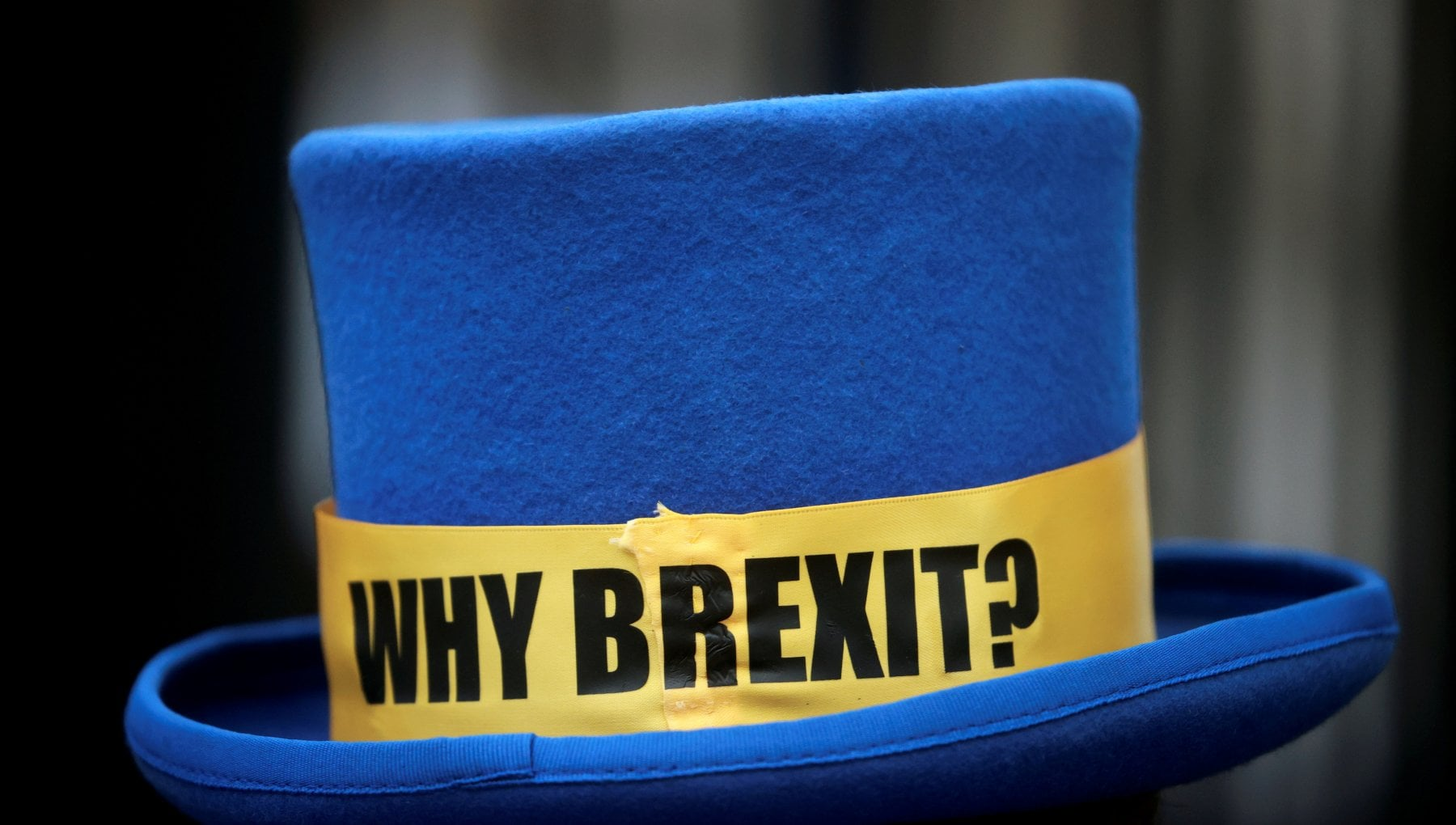 Brexit la guida per prepararsi al meglio turismo lavoro immigrazione tasse sanita e passaporti