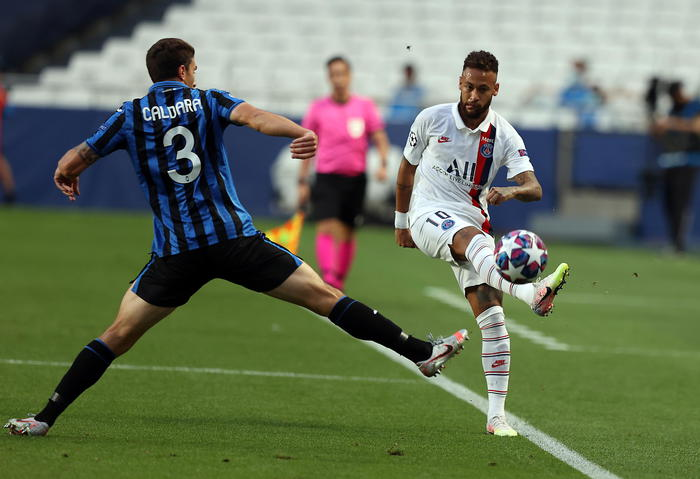Calcio Atalanta verso ripresa incognite Gomez e infortuni