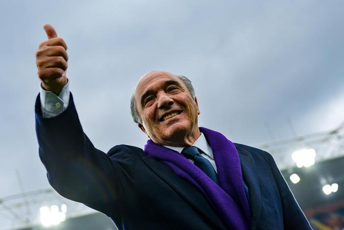 Calcio Fiorentina Commisso 3 0 alla Juve fa ben sperare