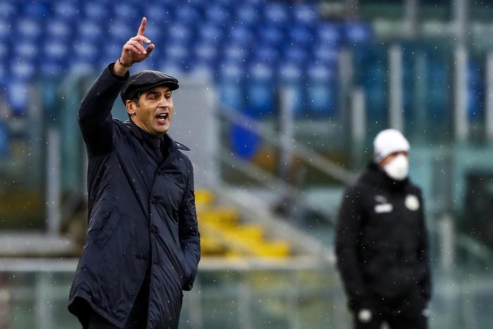Calcio Fonseca serve tempo per raggiungere Inter e Juve