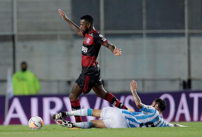 Calcio Gerson vittima di razzismo Roma sempre uno di noi