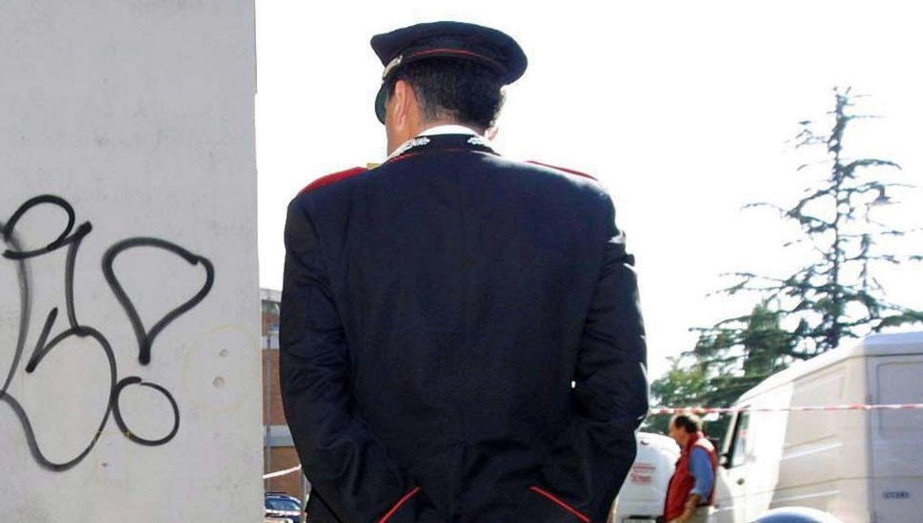 Carabiniere muore di Covid pochi mesi dopo il fratello gemello Un destino inimmaginabile