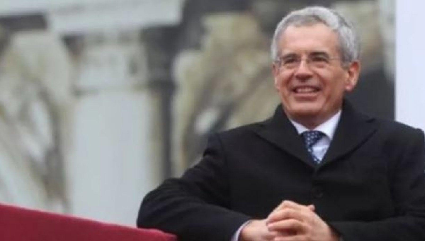 Carlo Carraro LItalia deve fare di piu contro la crisi climatica