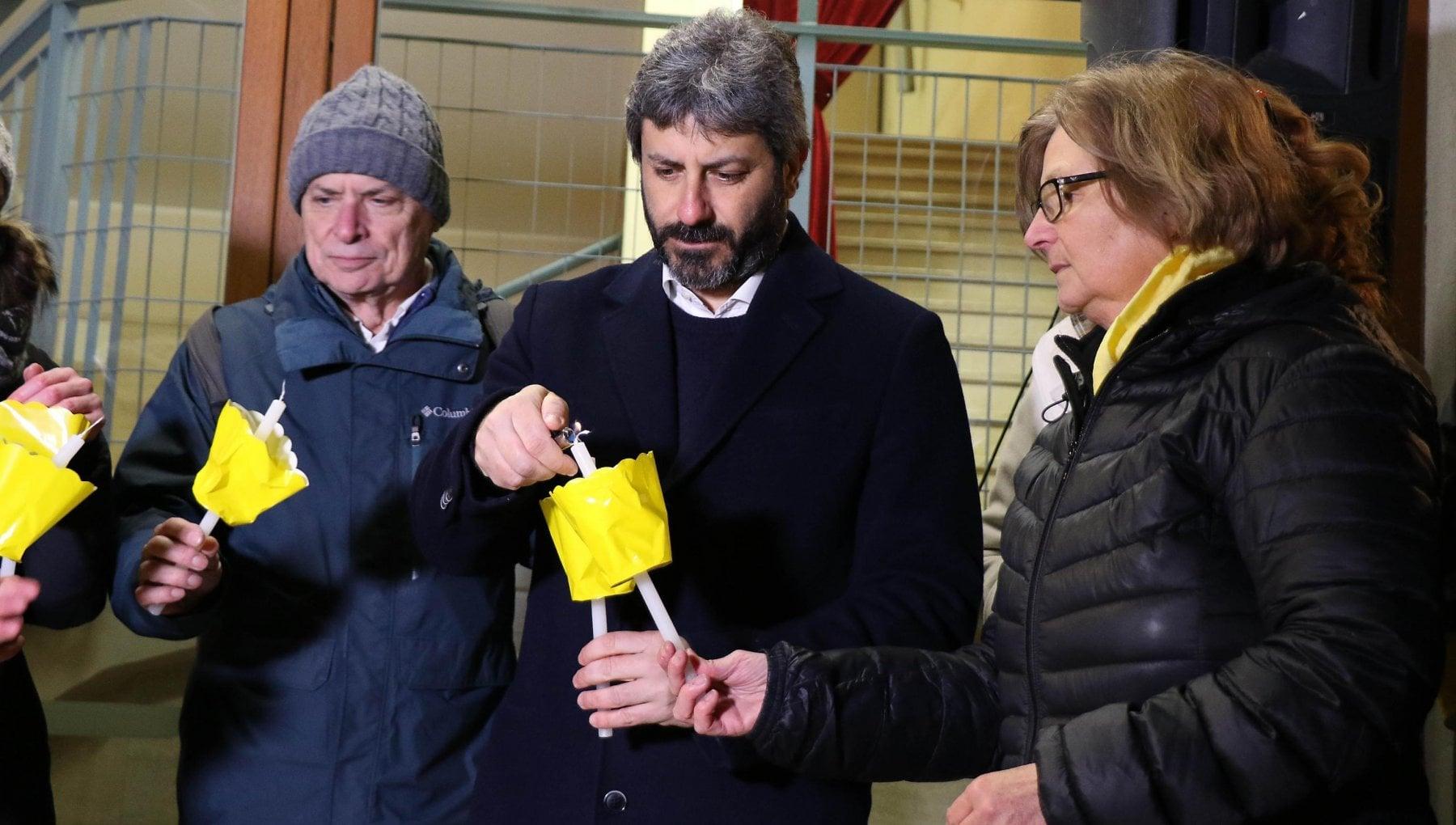 Caso Regeni Fico Da pm italiani accuse agghiaccianti chiudere relazioni diplomatiche con lEgitto