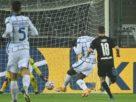 Champions Borussia MGladbach Inter 2 3 Lukaku rilancia i nerazzurri