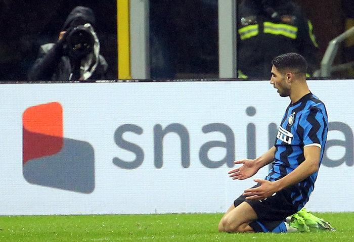 Champions Inter a caccia dei tre punti con lo Shakhtar