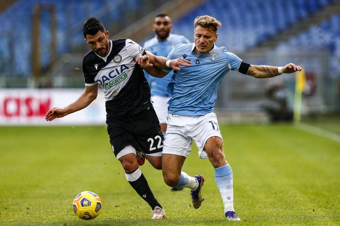 Champions Lazio a caccia di punti qualificazione