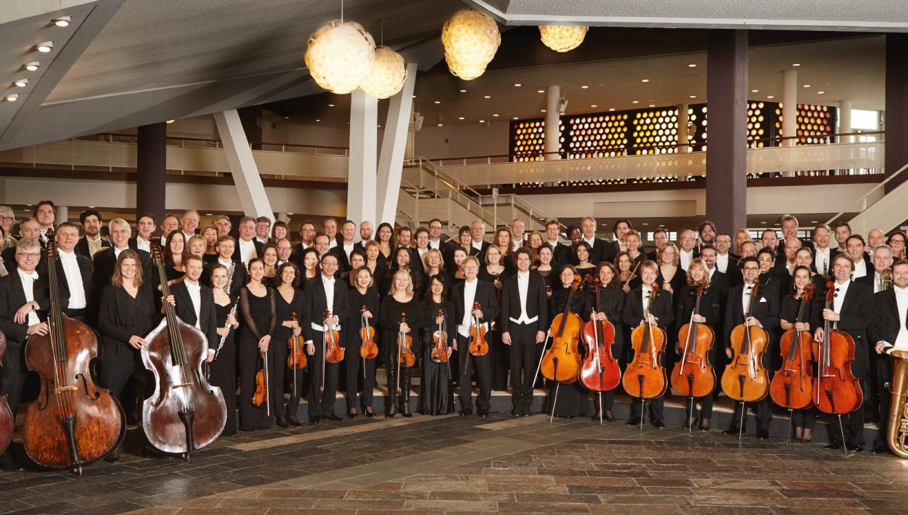 Classica e dintorni in streaming quando le orchestre entrano in salotto ce ne per tutti i gusti
