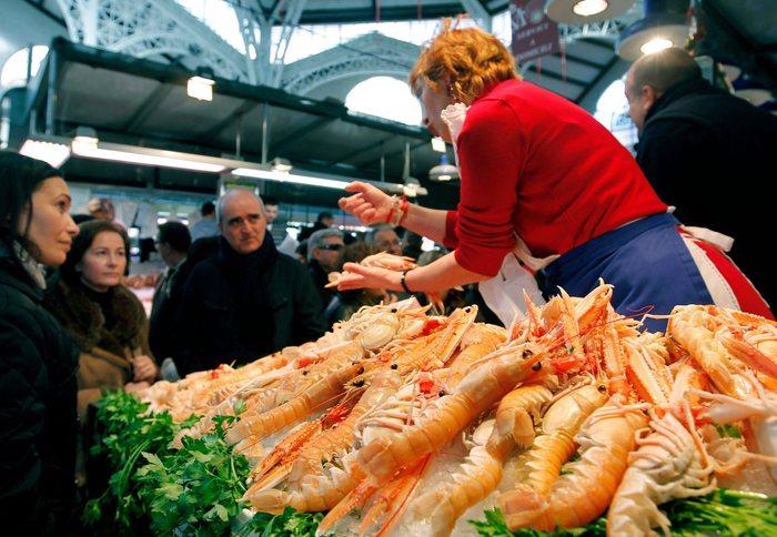 Confcommercio boom alimentari per Natale Capodanno 20