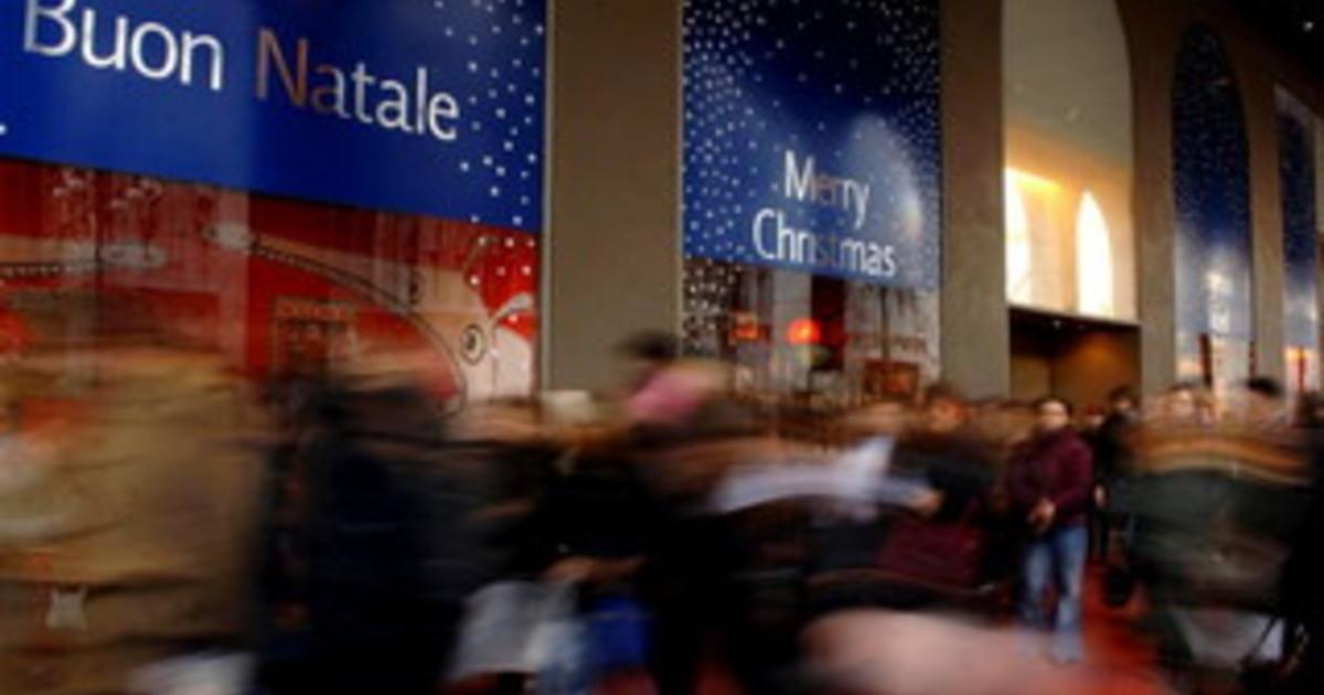 Consumi per emergenza Covid spesa di Natale 47 miliardi