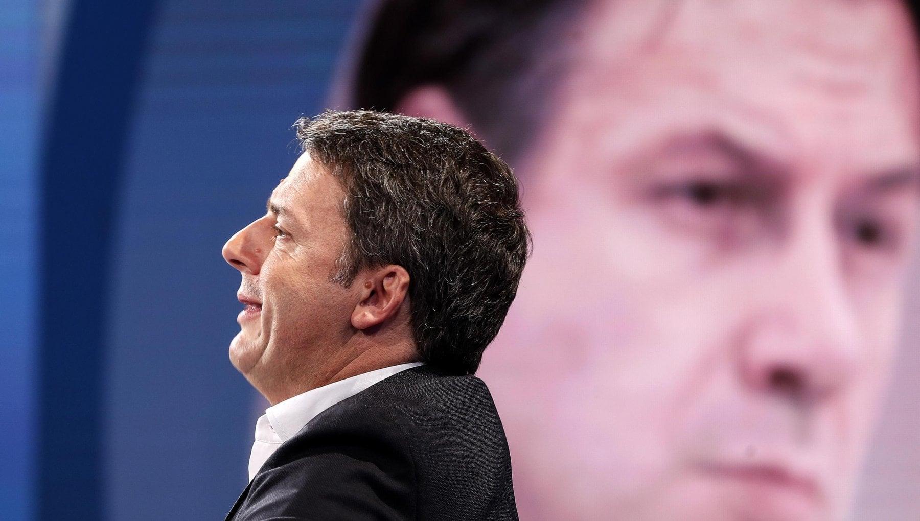 Conte Renzi la verifica di governo sta diventando un reality show