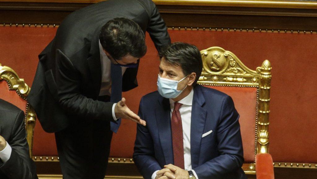 Conte non va a Catania per il processo Salvini per il caso Gregoretti