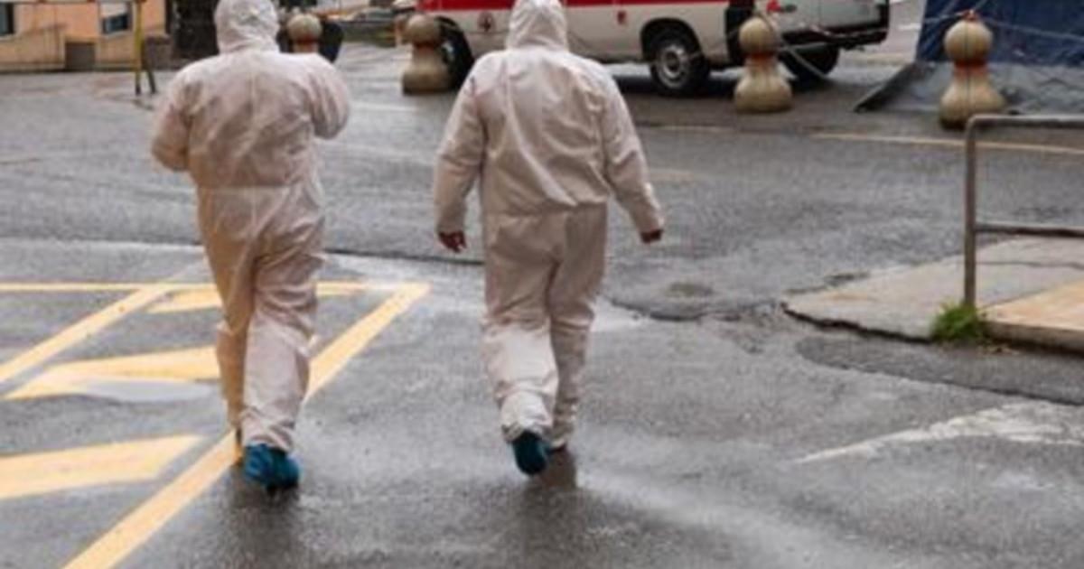 Coronavirus Fials in seconda ondata piu contagi tra operatori sanitari