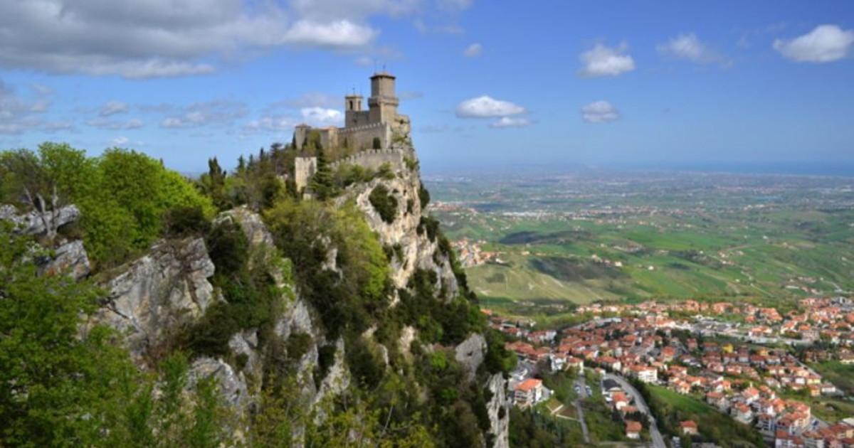 Coronavirus San Marino torna in fascia A