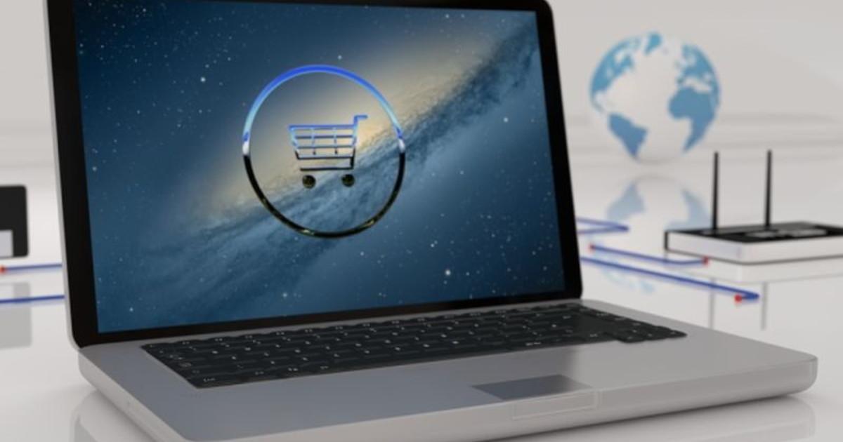 Coronavirus crescono imprese del commercio che vendono online