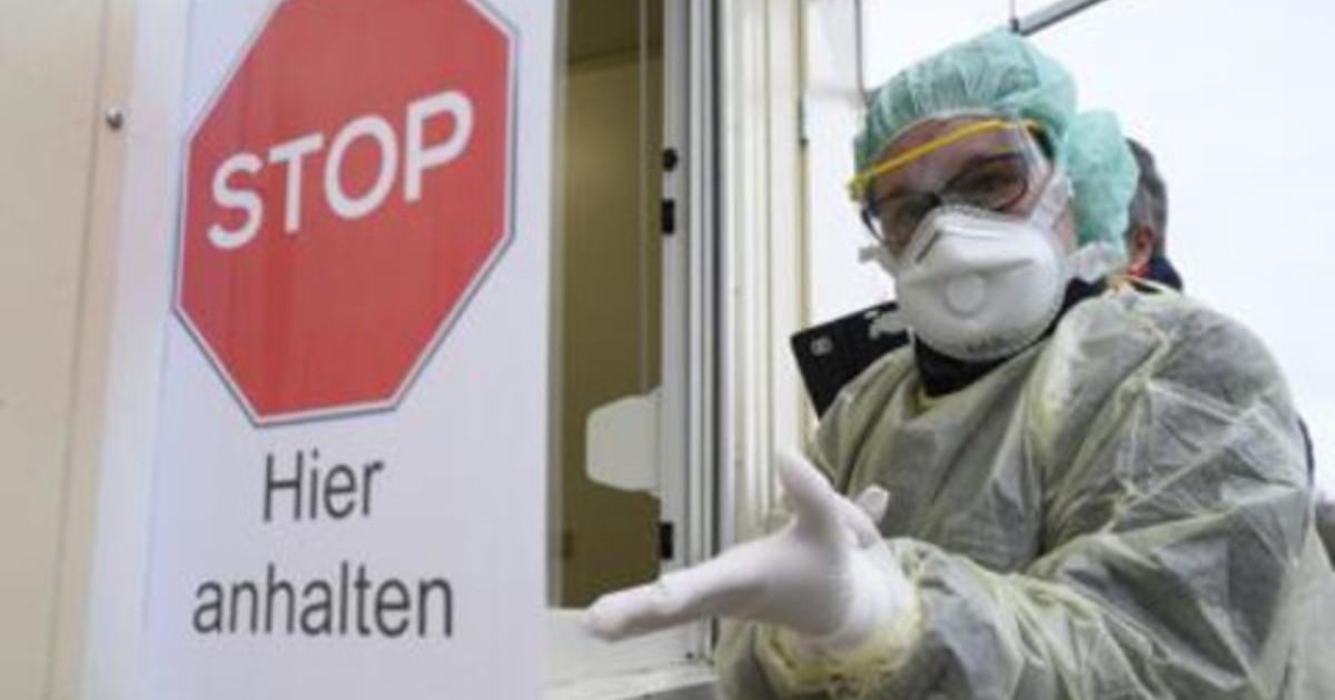 Coronavirus docente italiano in Germania non ce euforia tedeschi volevano piu dosi