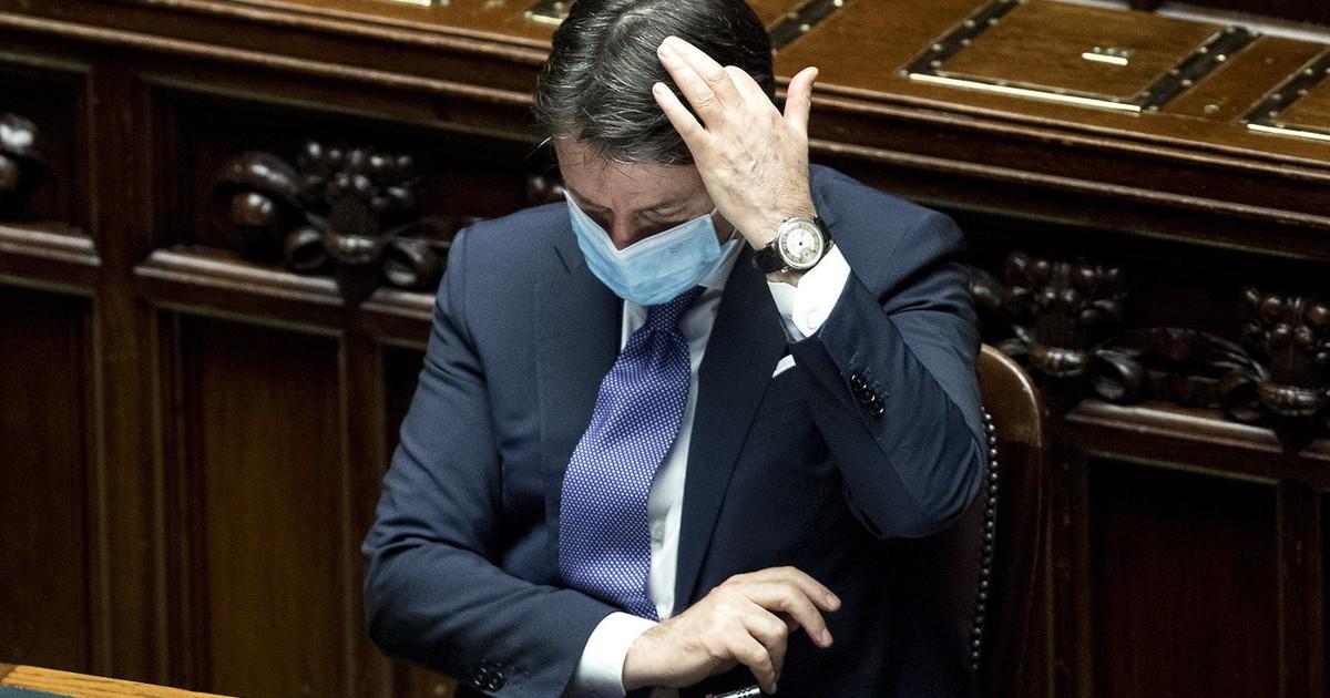 Coronavirus lunico risultato del governo Guerra tra italiani sara un tutti contro tutti
