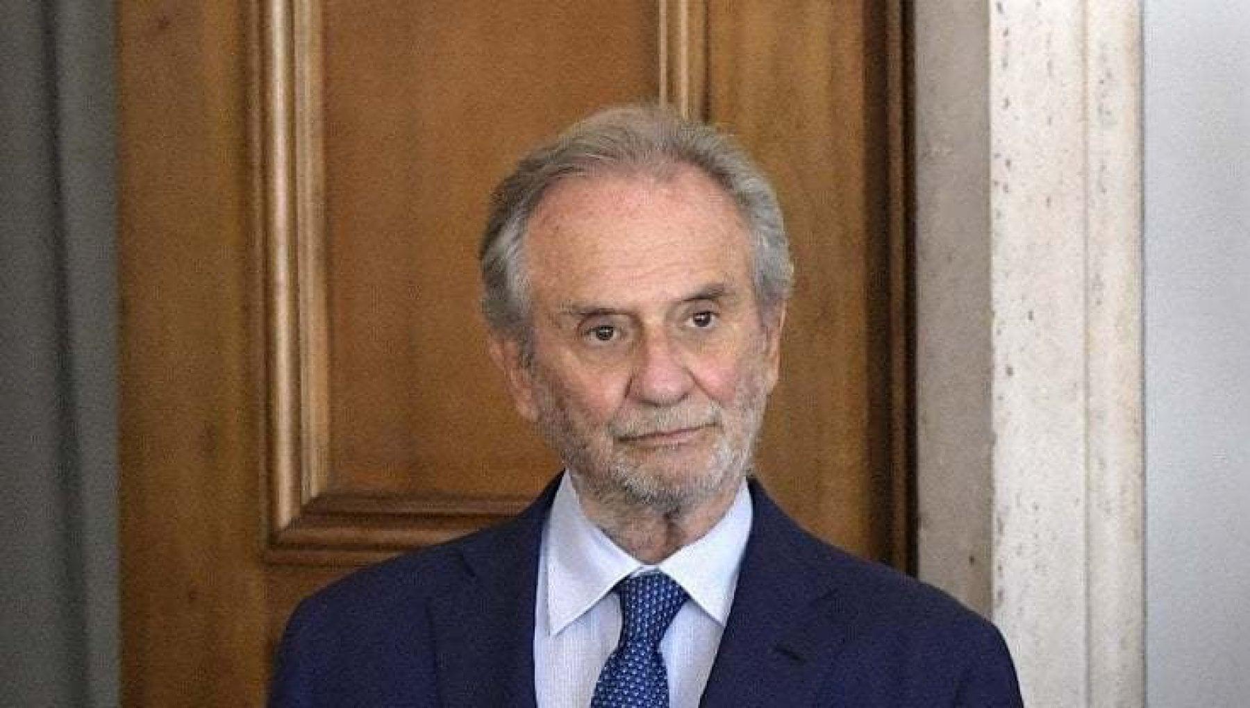 Corte costituzionale e Giancarlo Coraggio il nuovo presidente