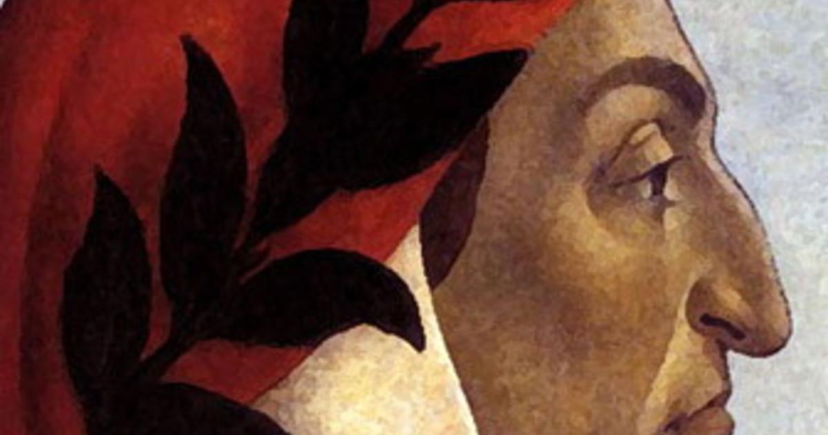 Cosa scriveva Dante di Maometto follia del politicamente scorretto con la Boldrini il Sommo Poeta sarebbe al bando