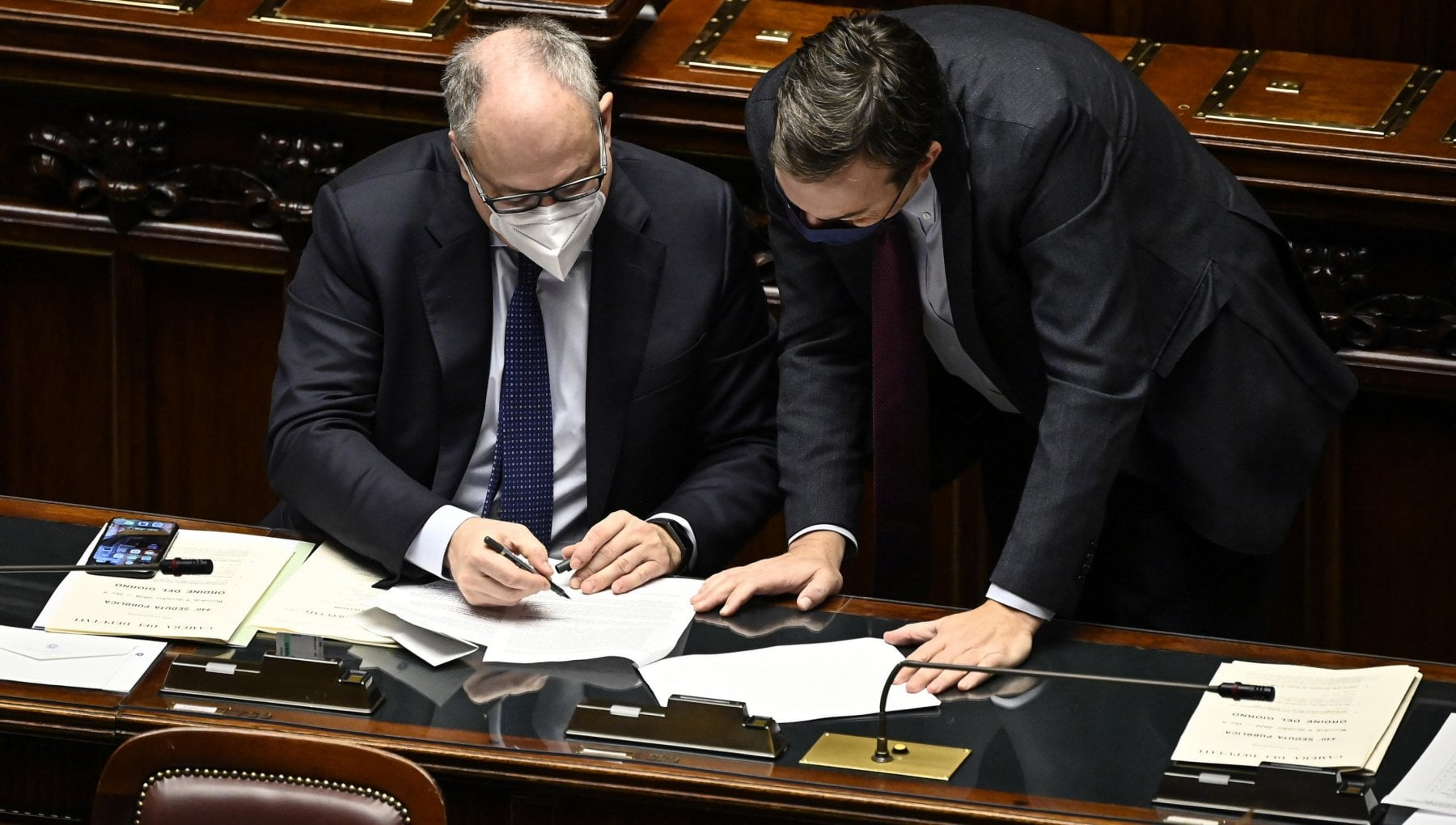 Crisi economica e Covid lItalia ne uscira solo con interventi strutturali