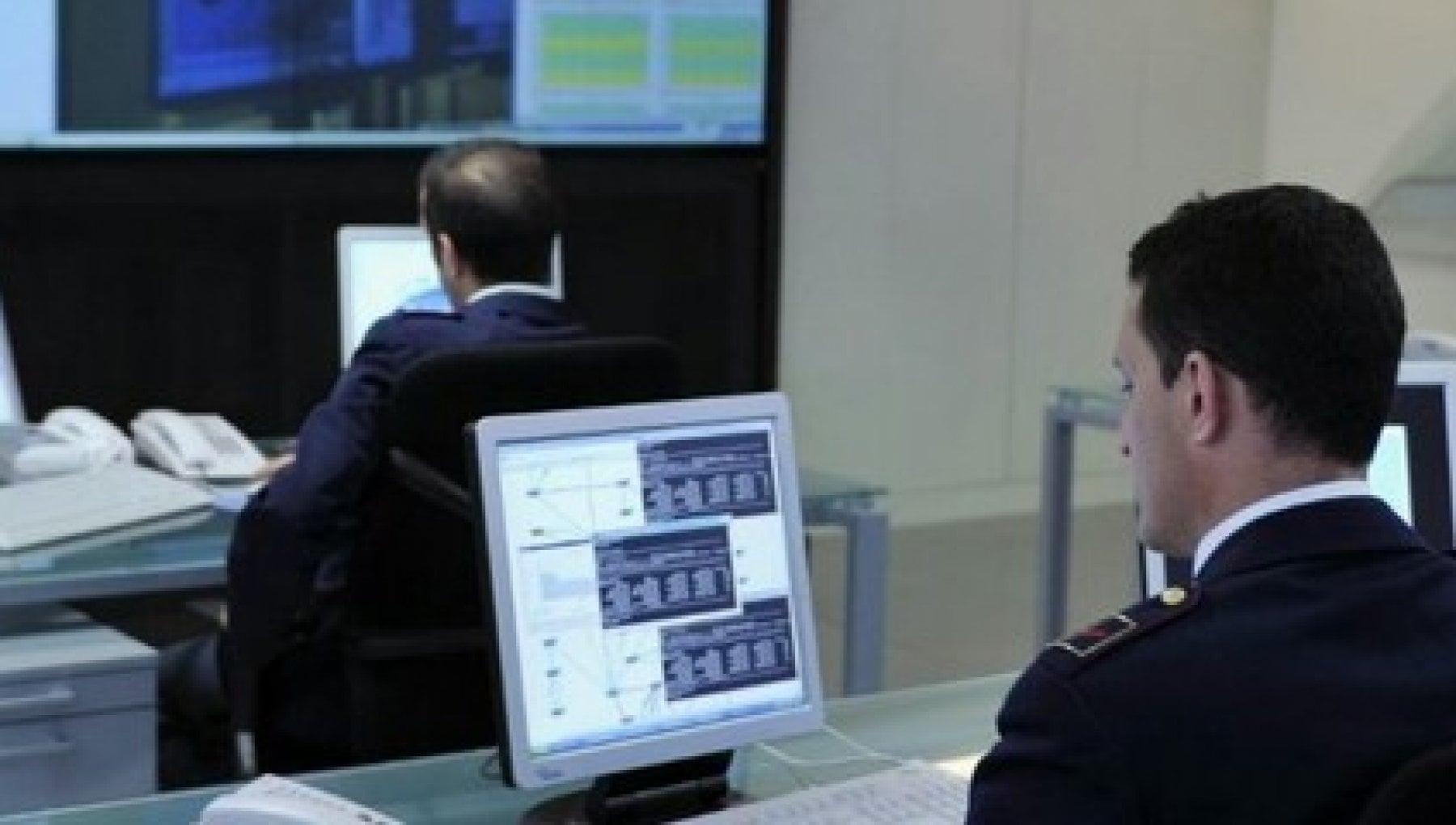 Cryptovaluta scoperto a Firenze lautore di una maxitruffa da 120 milioni di euro