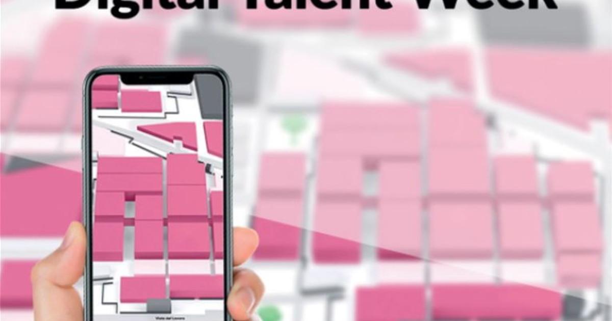 Da gennaio 14 fiere digitali per trovare lavoro