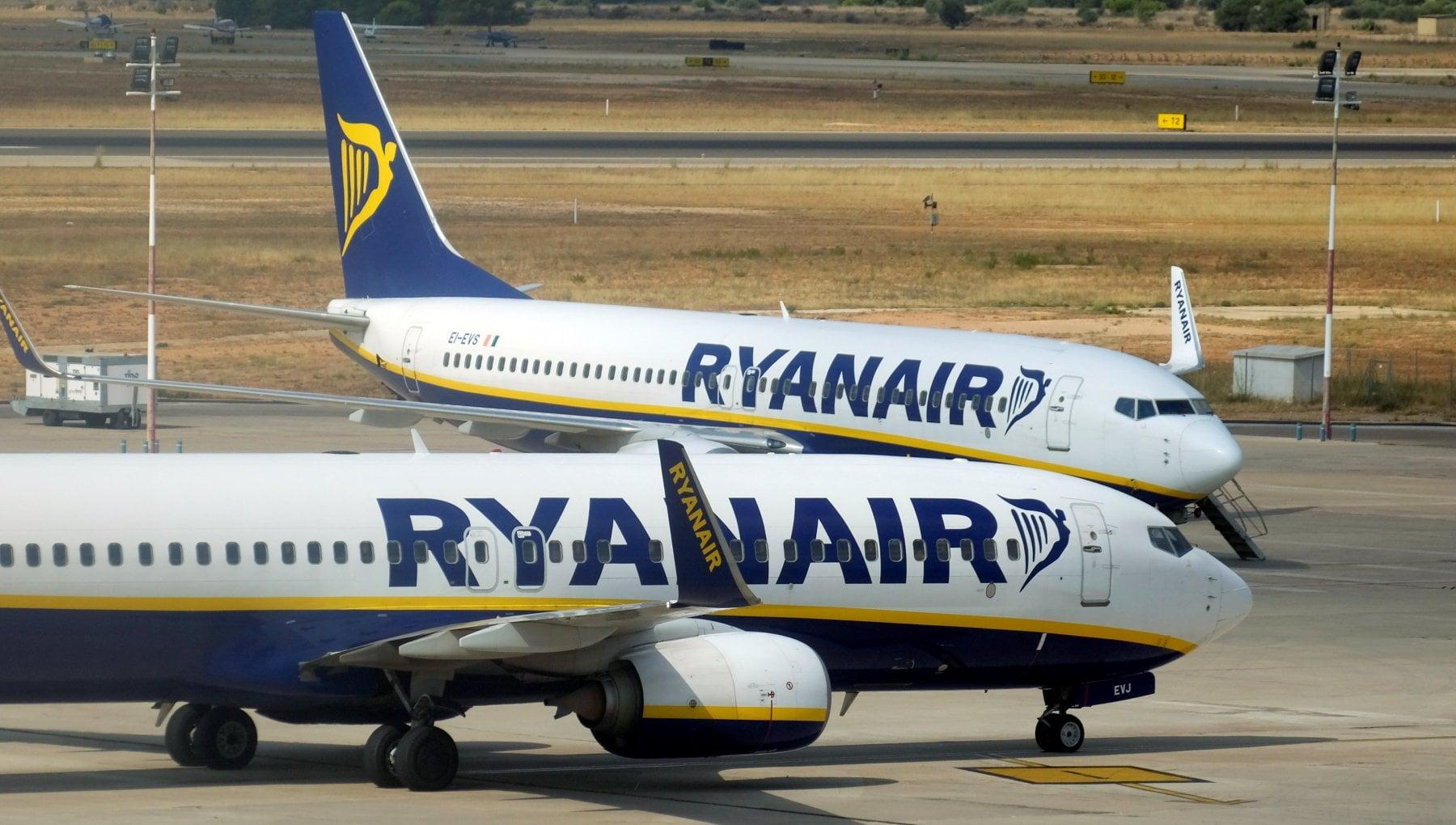 Dalla Puglia proteste social contro Ryanair non cancella i voli sia per Londra sia per le altre citta italiane