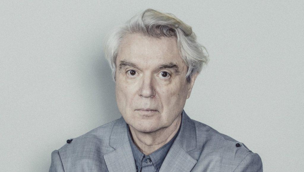 David Byrne ce sempre unaltra possibilita