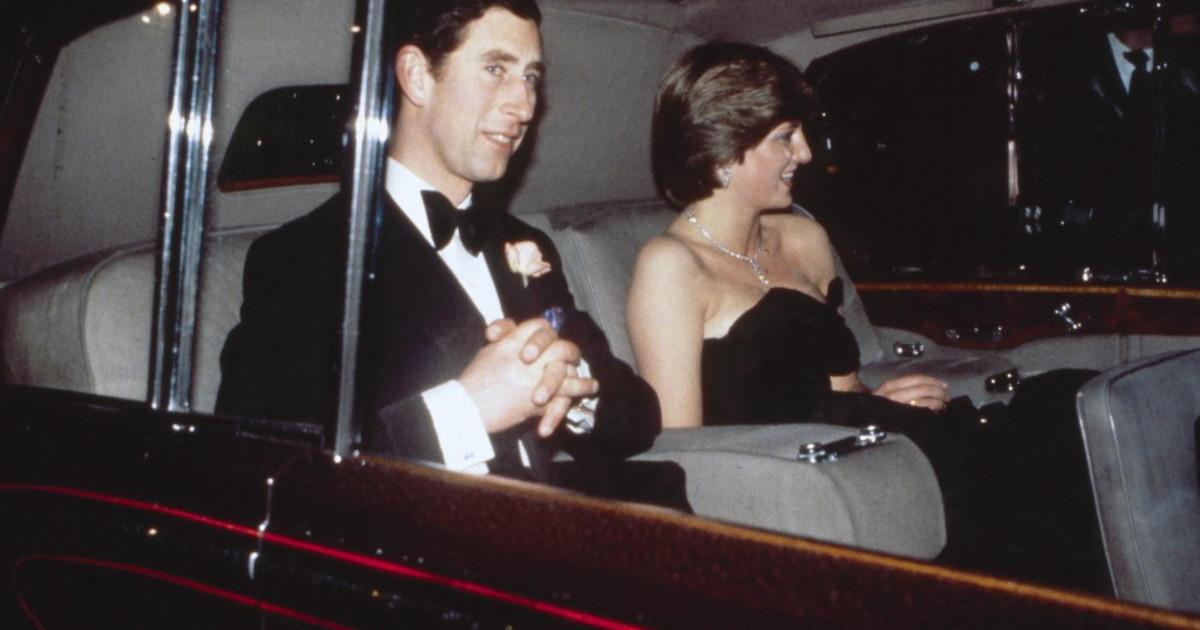 Decenni dopo quella pesantissima foto Lady Diana e il principe Carlo la verita che non ci hanno raccontato Guarda