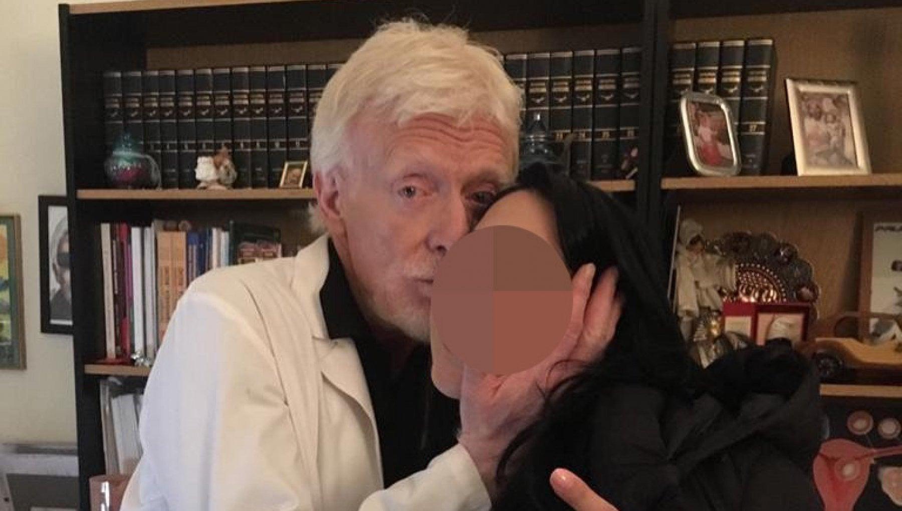 Delitto Ansaldi un appuntamento con lassassino per il medico accoltellato a Milano investigatori vicini alla svolta