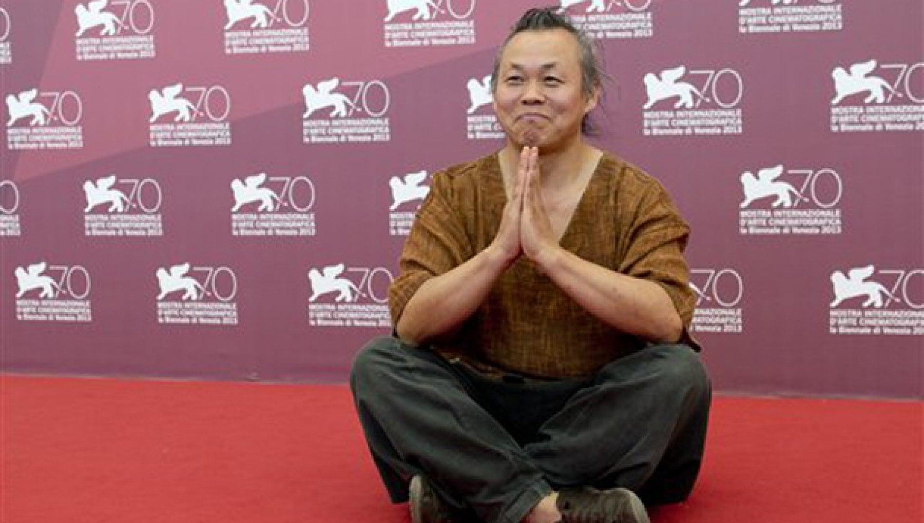 E morto Kim Ki duk regista di Lisola e Ferro 3 per complicazioni da Covid19