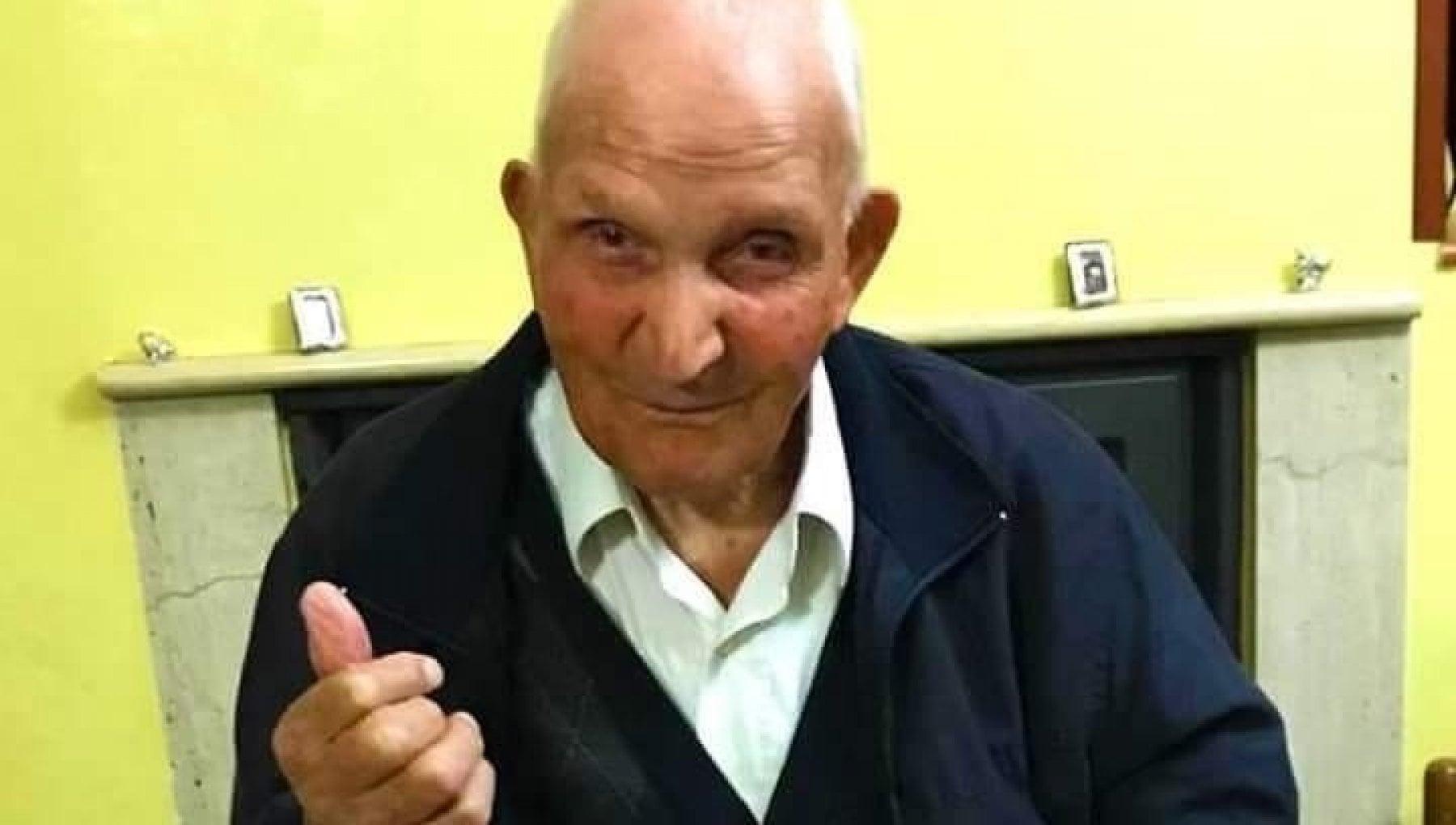 E morto a 111 anni zio Giovanni era luomo piu anziano dItalia