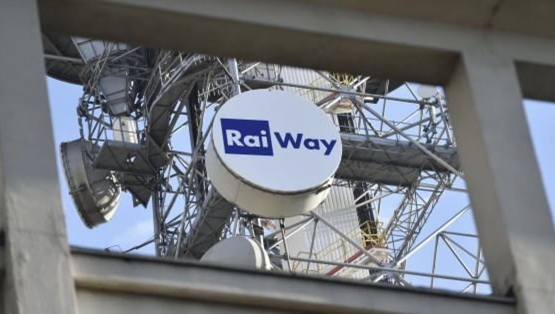 Ei Towers Rai Way gli analisti scommettono sul matrimonio nelle torri per trasmissioni