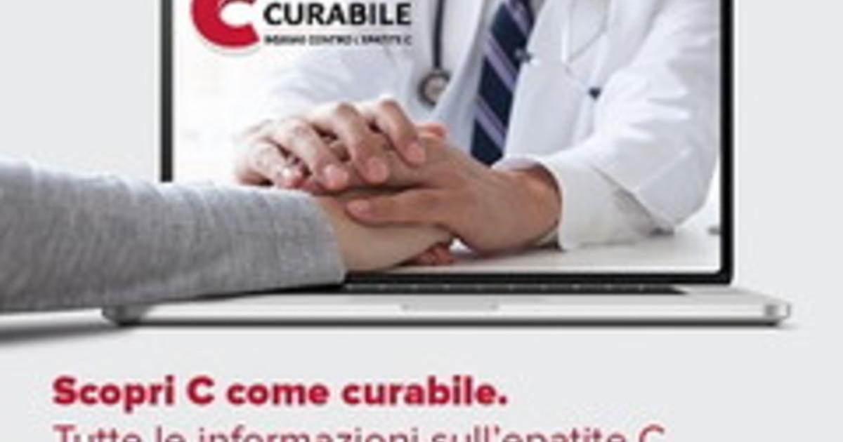 Epatite C nasce C come curabile la campagna per sensibilizzare sulla malattia del fegato