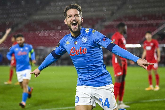 Europa League Milan senza Ibra Napoli cerca il pass