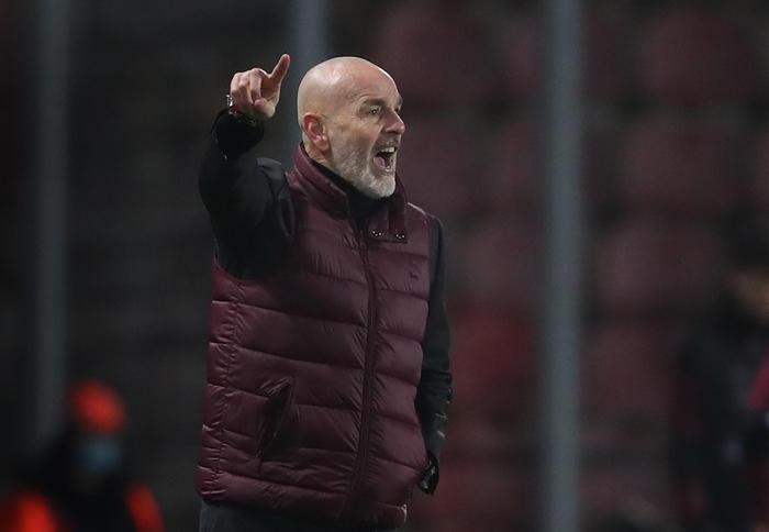Europa League Pioli Hauge puo ancora migliorare