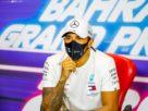 F1 Lewis Hamilton positivo al coronavirus