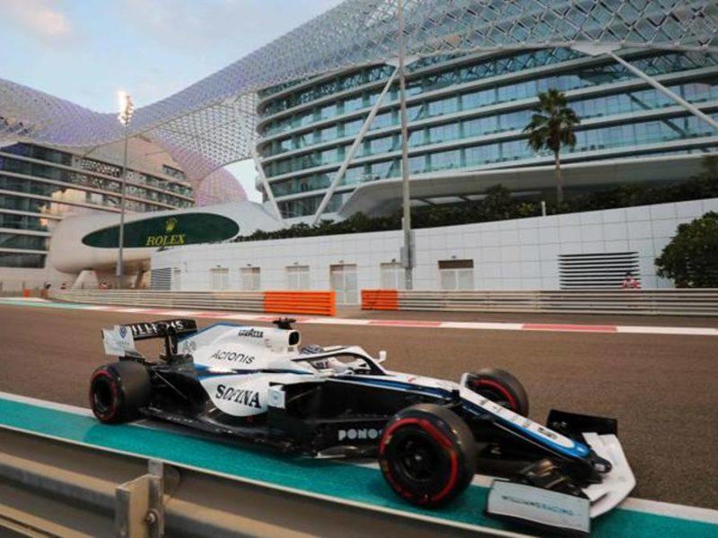 F1 Williams Roberts Budget cap Non ci legheremo a nessun team
