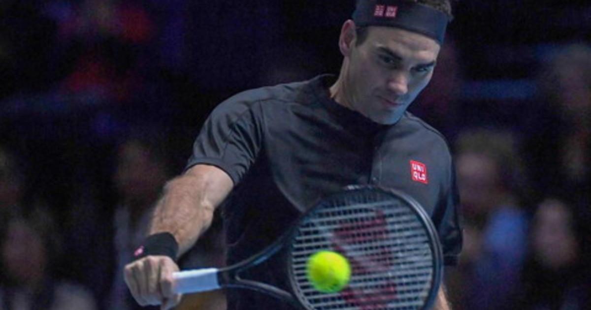 Federer non e ancora pronto salta gli Australian Open