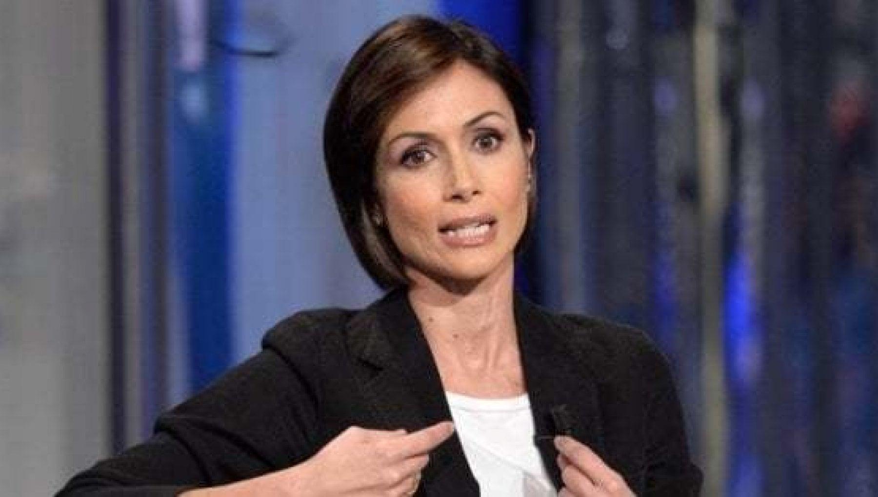 Forza Italia Mara Carfagna ricoverata in ospedale per polmonite Momento complicato tornero presto