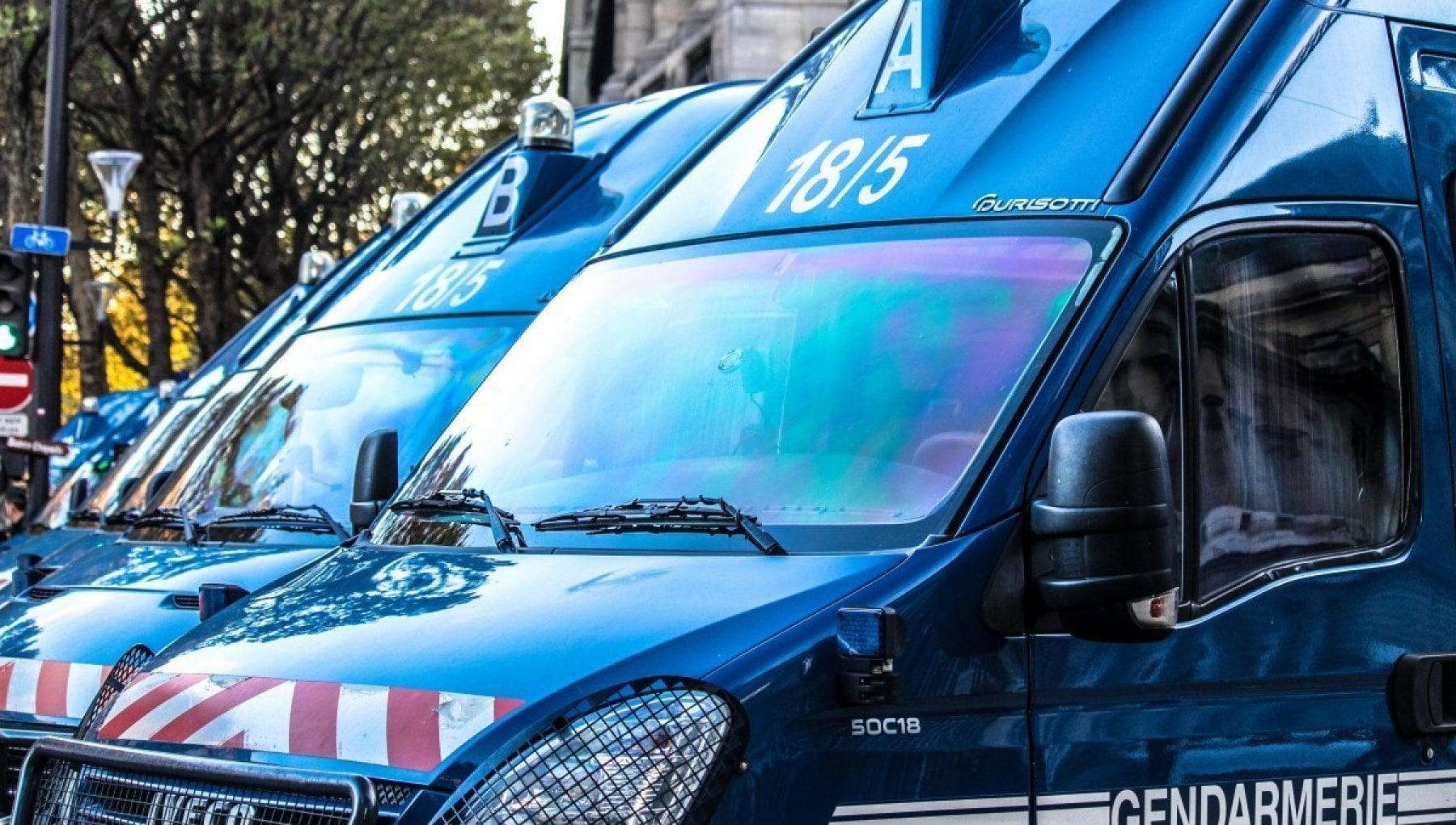Francia lite domestica degenera tre poliziotti uccisi e uno ferito