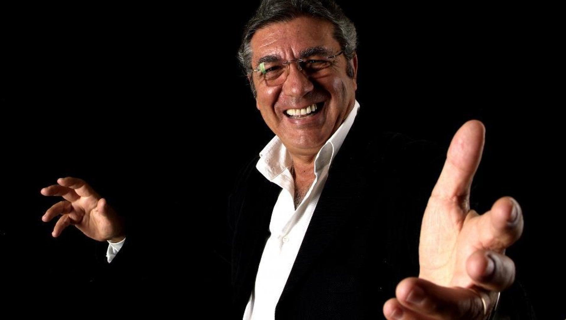 Franco Micalizzi ecco a voi Mister Trinita lautore delle musiche del film culto Dicevano che erano trash poi le ha usate Tarantino