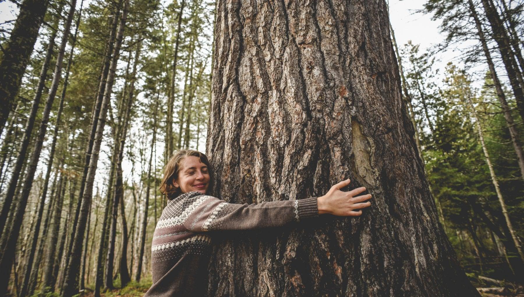 Gabrielle Filteau Chiba La mia vita e lamore nella foresta