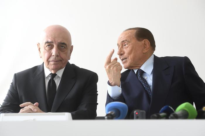 Galliani per Balotelli e lultimissima chiamata